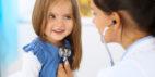 Klassische Kinderkrankheiten und wie man sie behandelt